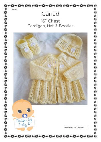 7. Cariad - Download - Designs By Tracy D