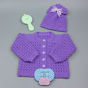 73. Violet - Posted - Designs By Tracy D