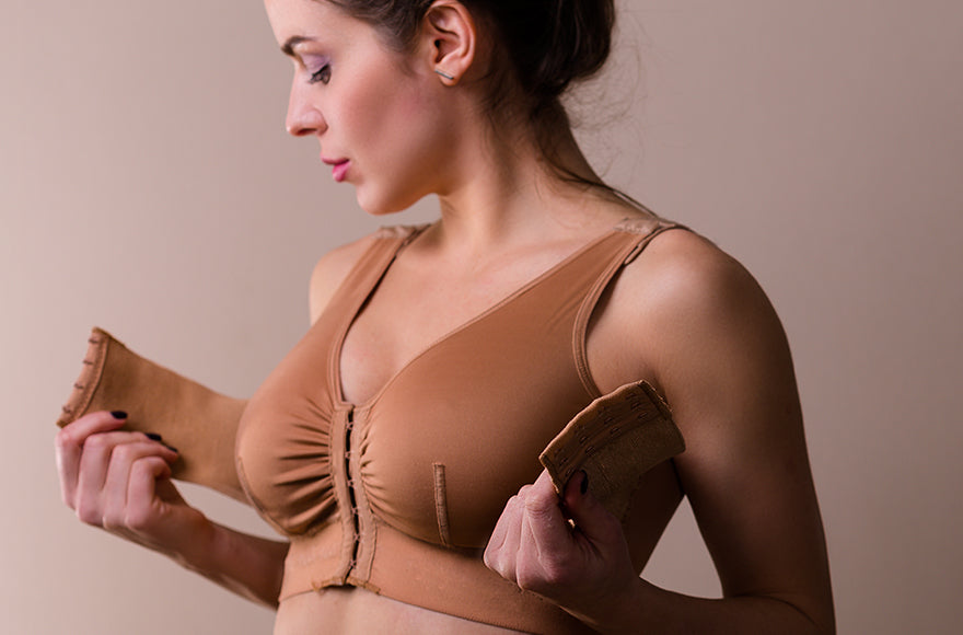 What's the Best Bra for After a Mastectomy Reconstruction?
