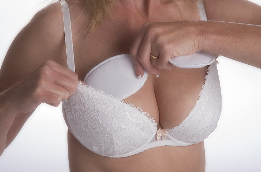 Different Cup Sizes? Best Bras for Uneven Breast