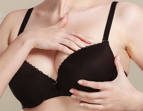 Bra Spillage? Why it Happens and How to Prevent It