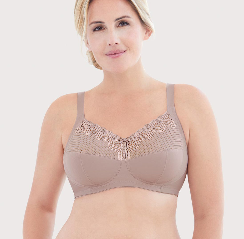 what is best support bra without an underwire