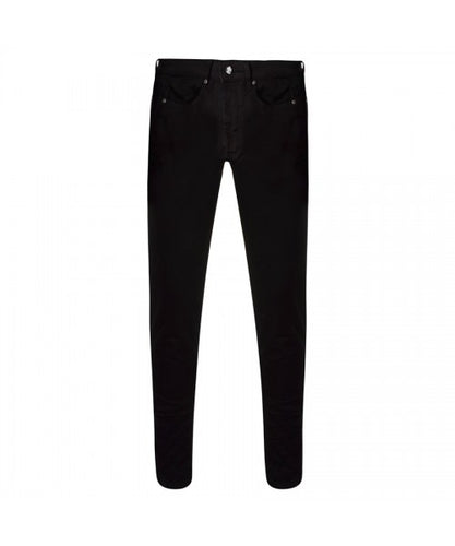SLIM TOM JEANS - BLACK