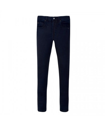 SUPER SKINNY ZACH JEANS - BLUE