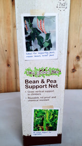 The good life Bean & Pea Support Net