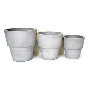 Cement Planter Pot MP0081