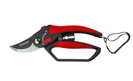 Darlac Adjustable Pruners