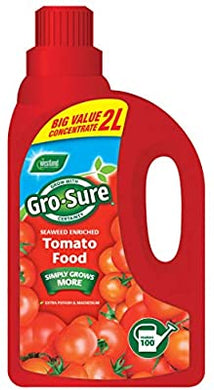 Gro Sure Tomato Food