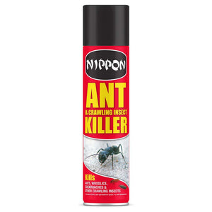 Nippon Ant + Crawling Insect Killer