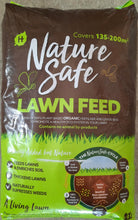 Load image into Gallery viewer, Nature Safe Lawn Feed