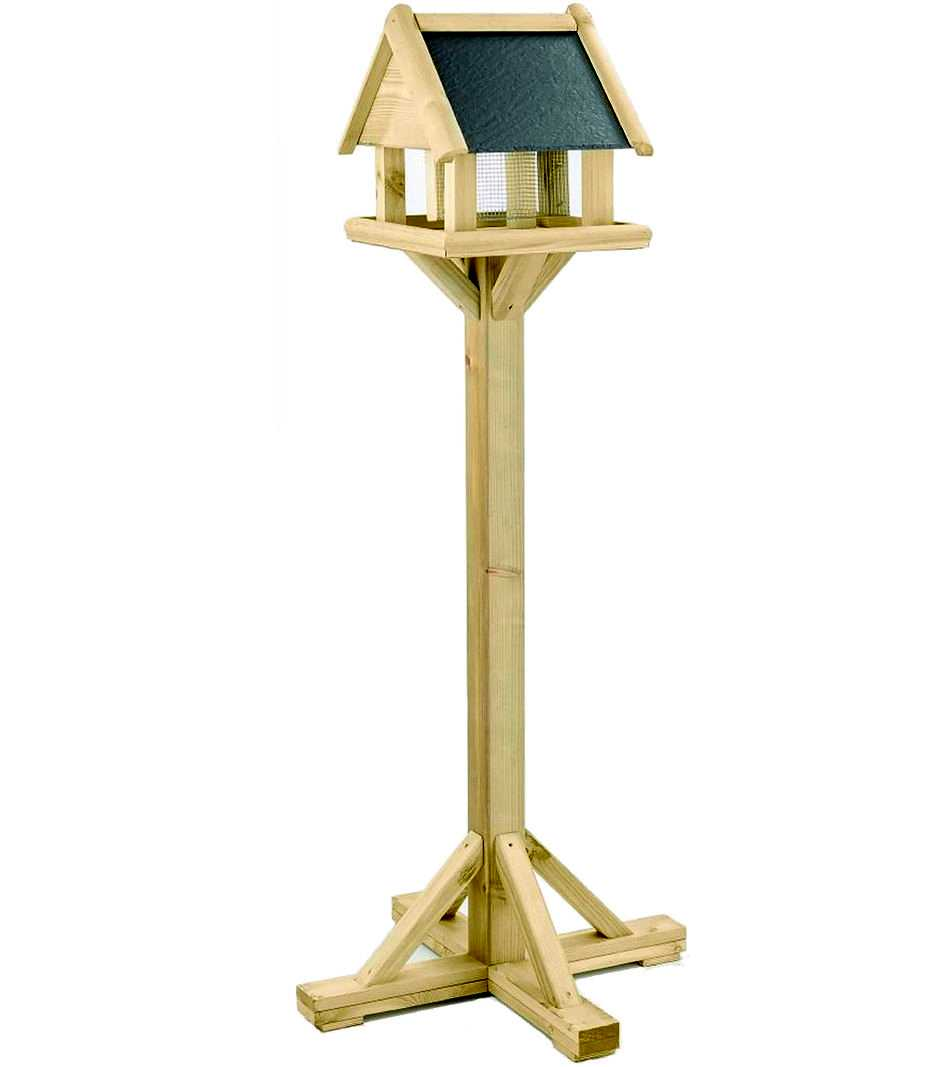 Osborne Bird Table
