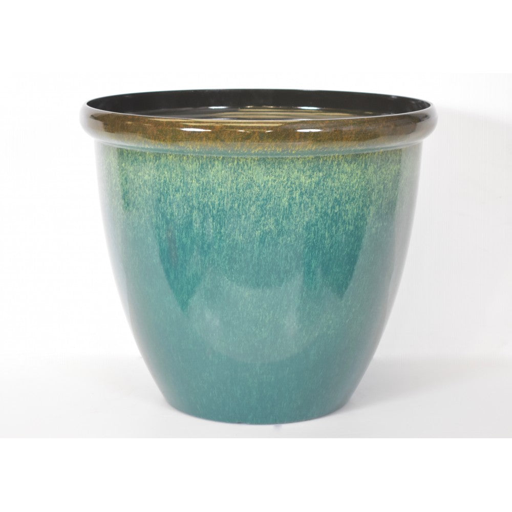 Poly Glaze Planter Pot SL4794