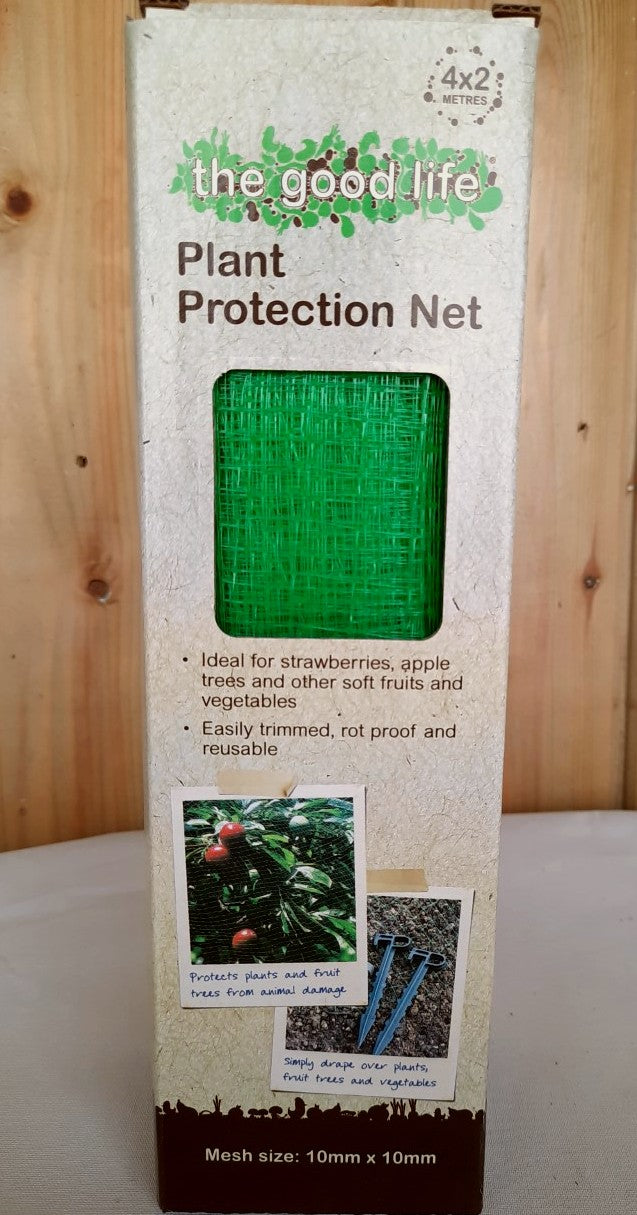 The Good Life Plant Protection Net