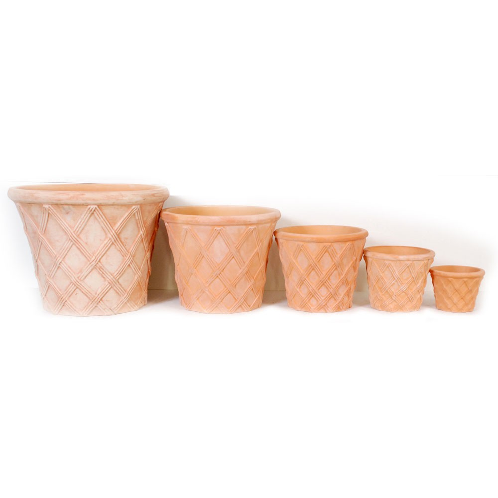 Terracotta Planter Pot - 343940
