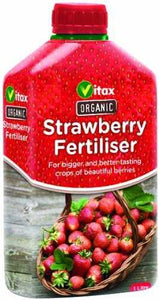 Vitax Strawberry Fertiliser