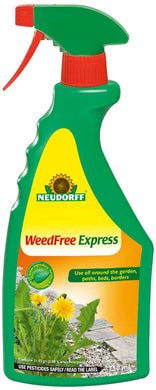 WeedFree Express