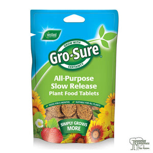 Westland Gro-Sure Slow Release Tablets