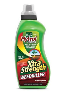 Hytrol XtraStrength Weedkiller