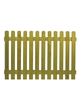 Round Top Fence