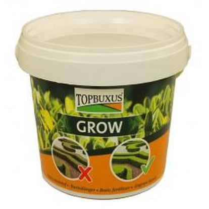 TOPBUXUS Grow 500g