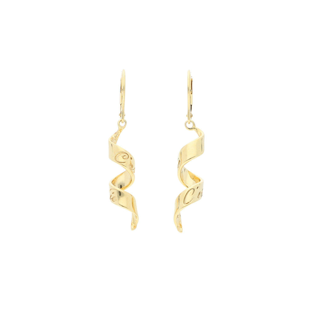 C'est la Vie Earrings - Elias Serhan