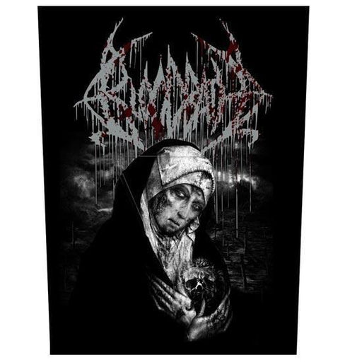 Back Patch - Bloodbath - Grand Morbid Funeral