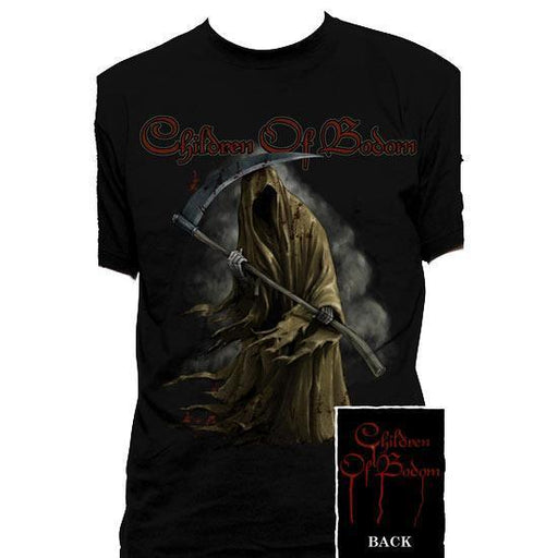 T-Shirt - Children of Bodom - Bloody Reaper