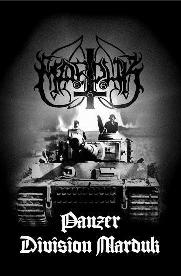 Deluxe Flag - Marduk - Panzer Division