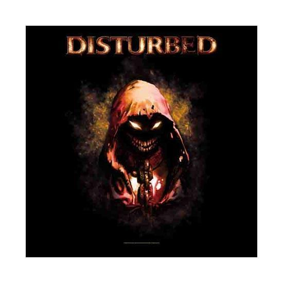 Flag - Disturbed - Character