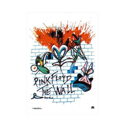 Flag - Pink Floyd - The Wall