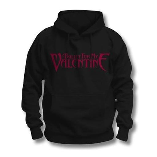 Hoodie- Bullet For My Valentine - Logo (pullover)