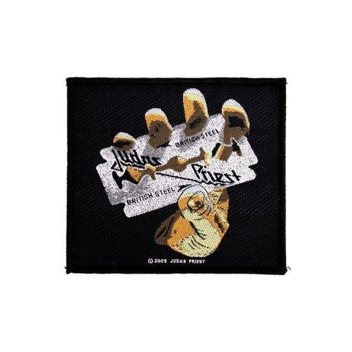 Patch - Judas Priest - British Steel