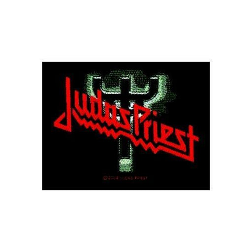 Patch - Judas Priest - Logo Fork