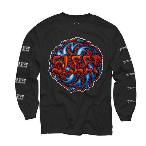 Long Sleeve Shirt - Sleep - Logo