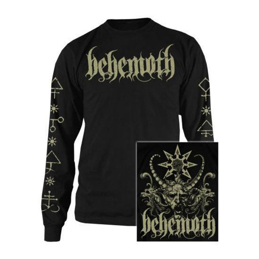 Long Sleeves - Behemot - Demon