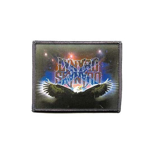 Lynyrd Skynyrd Eagle With Logo (Patches)