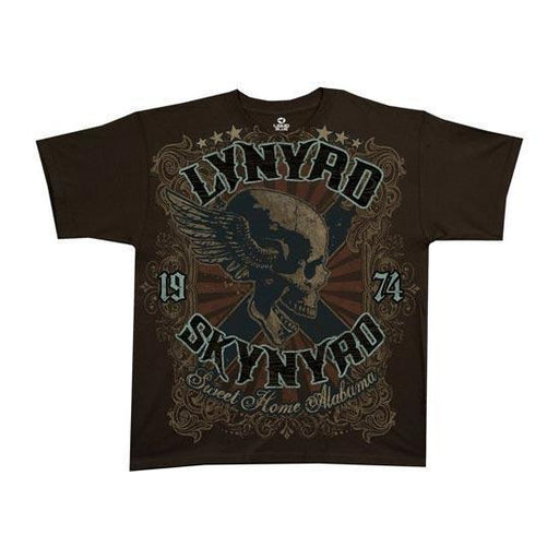 Lynyrd Skynyrd Sweet Home Alabama (T-Shirt)