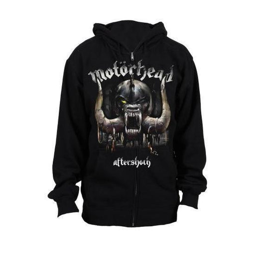 Motorhead War Pig Aftershock - ZIP - (Hoodies)