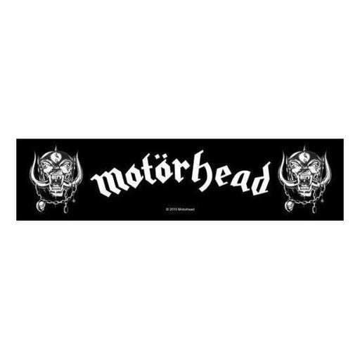 Patch - Motorhead - War Pigs-Metalomania