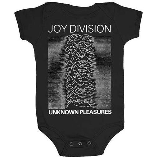 Onesie - Joy Division - Unknown Pleasures