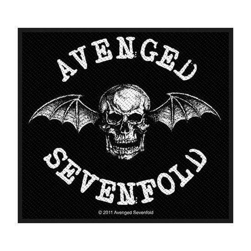 Patch - Avenged Sevenfold - Death Bat