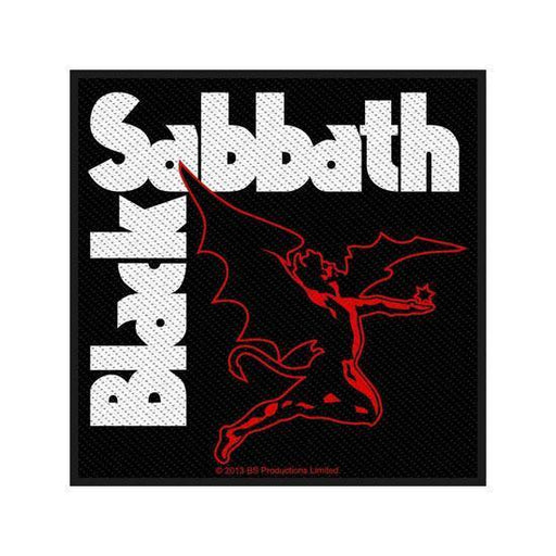 Patch - Black Sabbath - Creature