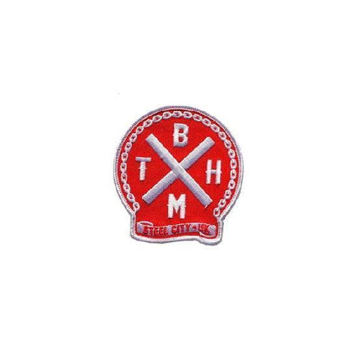 Patch - Bring Me The Horizon - B M T H Patch