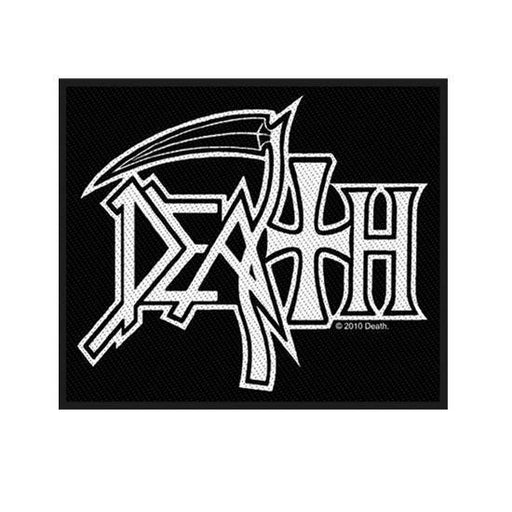 Patch - Death – Logo