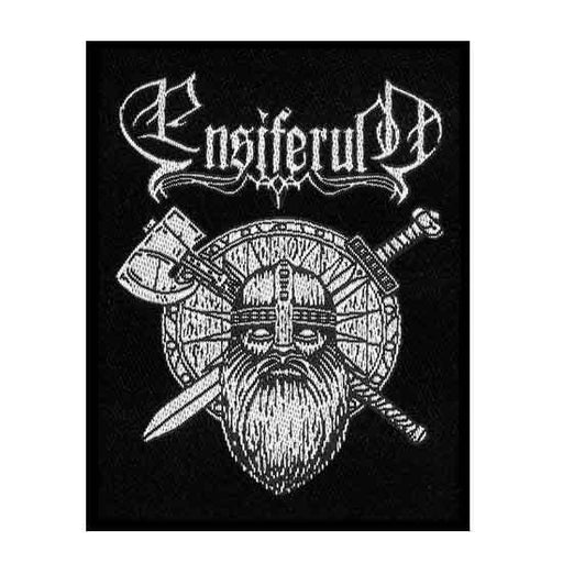 Patch - Ensiferum - Sword & Axe-Metalomania