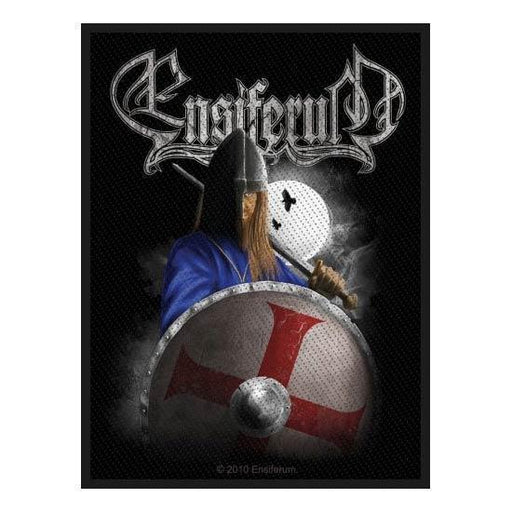 Patch - Ensiferum - Viking-Metalomania