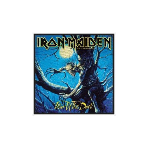 Patch - Iron Maiden - Fear of the Dark