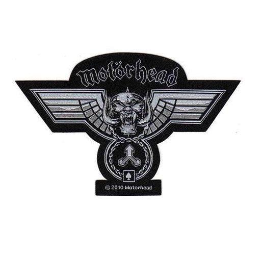 Patch - Motorhead – Hammered-Metalomania