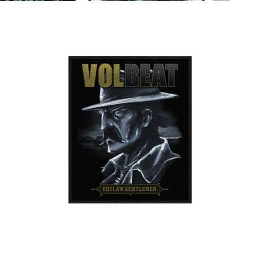Patch - Volbeat - Outlaw Gentlemen