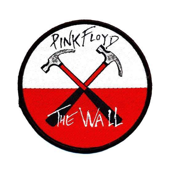 Patch -  Pink Floyd - Hammers